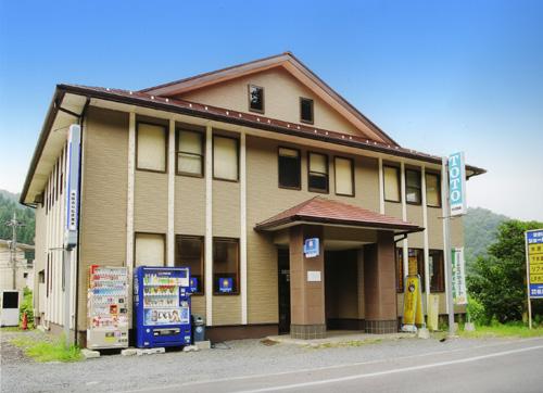 松原産業社屋